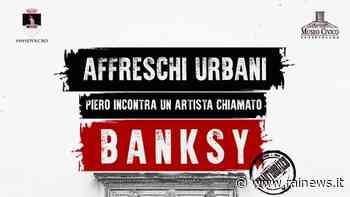 Mostre. Piero e Banksy, la strana coppia al museo civico di Sansepolcro - Rai News