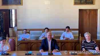 Sansepolcro, per la ricandidatura il sindaco Mauro Cornioli prende ancora tempo - LA NAZIONE