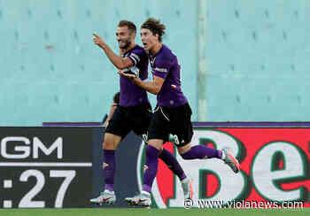 """Pezzella: """"Abbiamo bisogno di punti. Col Sassuolo servirà la testa giusta"""" - Viola News"""