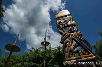 Ninfa festeggia il centenario con il pubblico e con l'arte - latinaoggi.eu