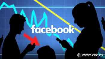 Canadian companies Lululemon, MEC and Arc'teryx join Facebook ad boycott
