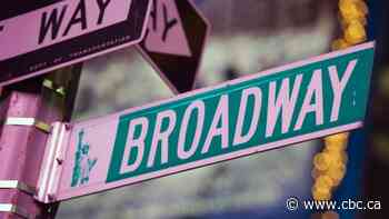 Broadway shutdown due to virus extended again until January
