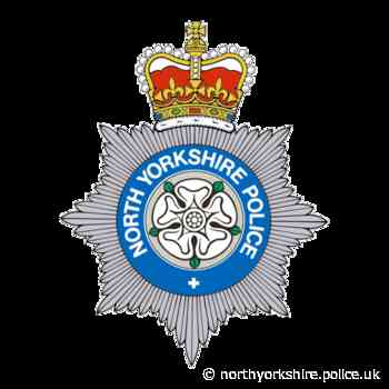 Appeal following recent theft of caravan from Egton, Whitby - North Yorkshire Police - North Yorkshire Police