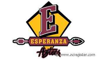 Spring wrap-up Q&A: Esperanza tennis coach misses the daily conversations and jokes with players