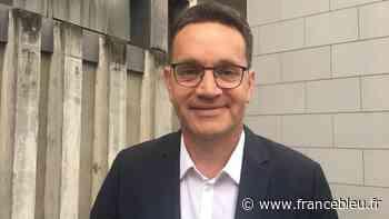 Municipales à Rive-de-Gier : Vincent Bony devient maire après 25 ans sous Jean-Claude Charvin - France Bleu
