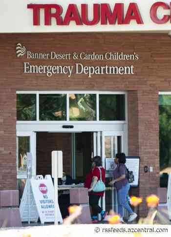Banner Health, Dignity Health activate surge plans as COVID-19 hospitalizations grow