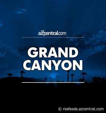 California woman dies while hiking trail into Grand Canyon