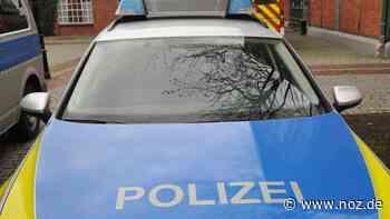 Lkw in Papenburg angefahren, stark beschädigt und geflüchtet - Neue Osnabrücker Zeitung