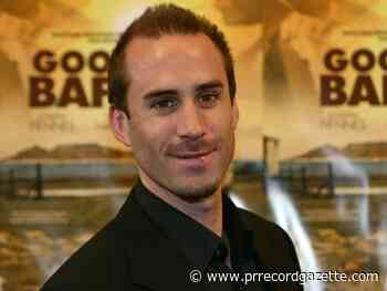 Joseph Fiennes exposing himself to frostbite in 'The Ice Man' - Peace River Record Gazette