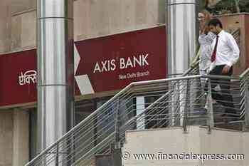 Axis Bank appoints LIC MD T C Suseel Kumar on its board