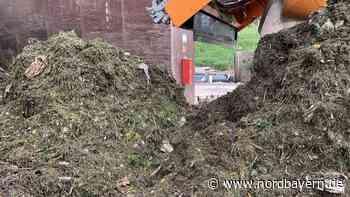 Der Biomüll in Altmühlfranken wird sauberer - Nordbayern.de