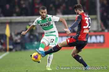Sassuolo, rinnovato il prestito di Toljan fino al 2021 - Corriere dello Sport