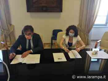 Aversa. Protocollo d'intesa con l'Unione Nazionale Camere Minorili: aprirà sportello assistenza socio-legale - La Rampa