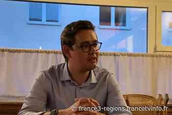 Résultat - Municipales à Illkirch-Graffenstaden : Thibaud Philipps est élu maire - France 3 Régions