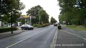 Libercourt : un cycliste décède après avoir été renversé - La Voix du Nord