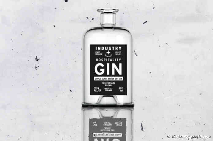 A gin for a good cause