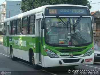 Ônibus Caxias-Freguesia: uma lenda urbana do Rio de Janeiro - Diário do Rio de Janeiro
