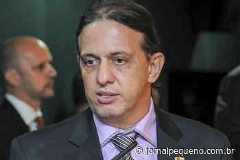 Fábio Gentil lidera corrida pela Prefeitura de Caxias, mostra JPesquisa - Jornal Pequeno