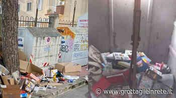 Raccolta Differenziata a Grottaglie: si parte il 3 agosto. Finalmente in tutta la città il Porta a Porta. Ma i cittadini sono pronti? - Grottaglie in rete
