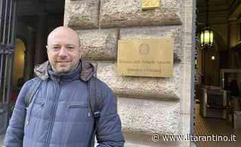 Grottaglie: Cassese chiede di rivedere l'ordinanza sulla movida - IlTarantino