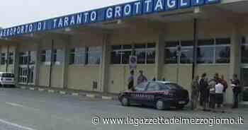 Aeroporto Grottaglie, accordo aerotaxi per assistenza a terra - La Gazzetta del Mezzogiorno