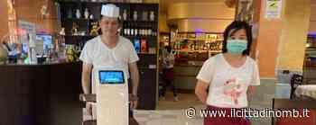 Arcore: il robot cameriere anti Covid che (non) sostituisce il personale - Il Cittadino di Monza e Brianza