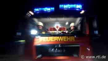 75 000 Euro Schaden bei Fahrzeugbränden in Gotha - RTL Online