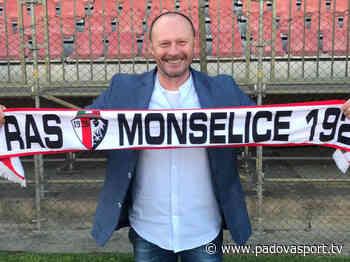 """Monselice, smentita l'ipotesi serie D: """"Faremo la Promozione, un passo alla volta"""" - Padova Sport"""