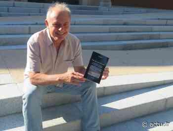 Un écrivain de Villefranche-de-Lauragais part dans l'Aude sur les traces de ses ancêtres - La Voix du Midi Lauragais