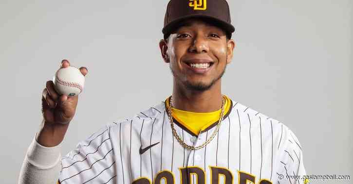 Gore, Patino named the Padres prospects to watch among 60-player pool