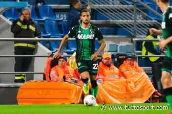 Sassuolo-Toljan insieme fino al 2021: prestito rinnovato - Tuttosport