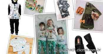 Conheça sete marcas gaúchas de roupa infantil para comprar online - Revista Donna
