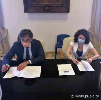 Aversa, intesa con Unione Nazionale Camere Minorili per sportello assistenza socio-legale - PUPIA