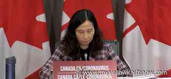 COVID-19 transmission largely under control across Canada - My Yellowknife Now