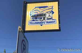 No more free rides on Yellowknife transit - CKLB News