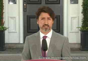 PM announces extension of rent assistance for businesses - My Yellowknife Now