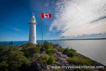 """Atlantic provinces form a """"travel bubble"""" - My Yellowknife Now"""