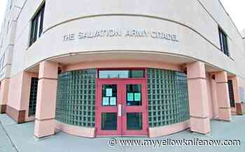 Salvation Army Thrift Store set to re-open June 27 - My Yellowknife Now