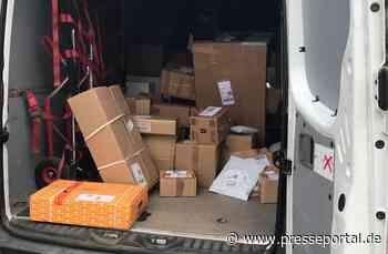 POL-WE: Betäubungsmittel entdeckt - Pärchen geht in Haft in Nidda ++ Verkehrsregeltreue kontrolliert in... - Presseportal.de