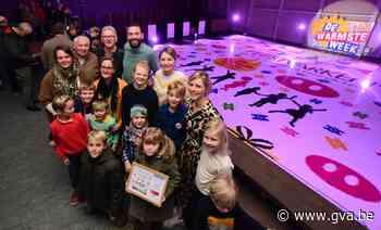 """Werking Feestvarken vzw afgeremd door nieuwe invulling De Warmste Week: """"Eventjes snel schakelen nu en zelf een warmste feest organiseren"""" - Gazet van Antwerpen"""