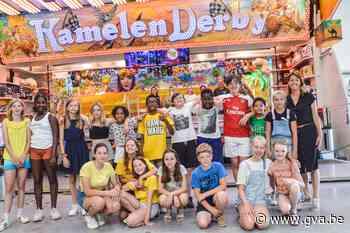 Ouders-foorreizigers verwennen klasbubbel van dochterlief me... (Malle) - Gazet van Antwerpen