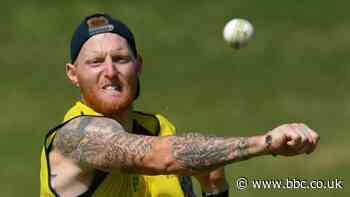 England v West Indies: Ben Stokes says captaincy will not change his style