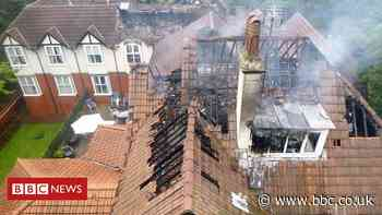 Sunderland care home fire a 'challenging incident'
