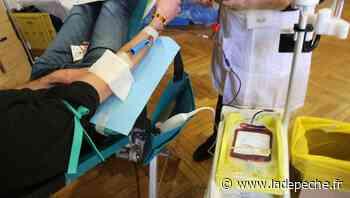 Saint-Girons. Seize nouveaux donneurs à la collecte de sang - ladepeche.fr