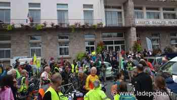 Saint-Girons. La coordination vélo converge vers les élections - ladepeche.fr