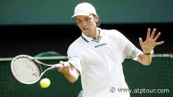 Flashback: Ivo Karlovic Aces Defending Champion Lleyton Hewitt Out Of Wimbledon - ATP Tour