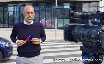 """SKY – Modugno: """"Maksimovic in area di rigore è insuperabile, il Napoli se vuole coltivare questa speranzella per la Champions, le deve vincere tutte"""" - Napoli Magazine"""