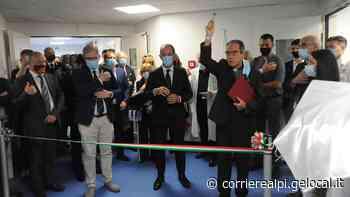 Zaia all'ospedale di Feltre respinge le accuse di abbandono della montagna - Corriere Delle Alpi