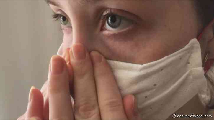Coronavirus In Colorado: Boulder County Extends Face Covering Requirement Indefinitely