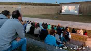 Cinq séances de cinéma plein air organisées cet été à Marck - Nord Littoral